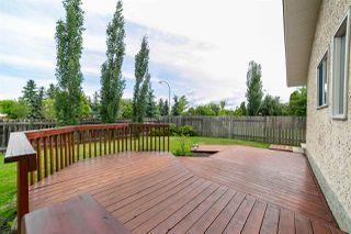 Photo 28: 18512 61 Avenue in Edmonton: Zone 20 House for sale : MLS®# E4172293