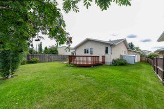 Photo 30: 18512 61 Avenue in Edmonton: Zone 20 House for sale : MLS®# E4172293