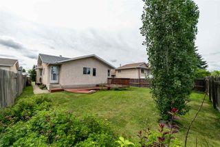 Photo 29: 18512 61 Avenue in Edmonton: Zone 20 House for sale : MLS®# E4172293