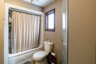 Photo 18: 18512 61 Avenue in Edmonton: Zone 20 House for sale : MLS®# E4172293