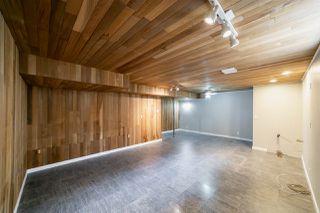 Photo 22: 18512 61 Avenue in Edmonton: Zone 20 House for sale : MLS®# E4172293