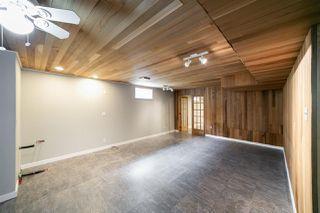 Photo 21: 18512 61 Avenue in Edmonton: Zone 20 House for sale : MLS®# E4172293