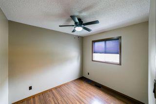 Photo 43: 18512 61 Avenue in Edmonton: Zone 20 House for sale : MLS®# E4172293