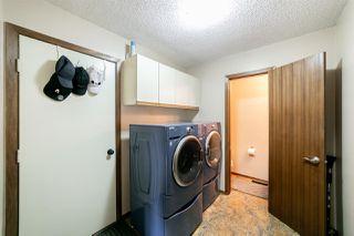 Photo 19: 18512 61 Avenue in Edmonton: Zone 20 House for sale : MLS®# E4172293