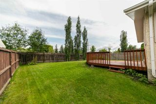 Photo 47: 18512 61 Avenue in Edmonton: Zone 20 House for sale : MLS®# E4172293