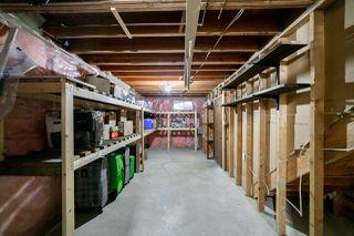 Photo 45: 18512 61 Avenue in Edmonton: Zone 20 House for sale : MLS®# E4172293