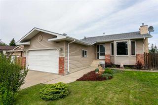 Photo 32: 18512 61 Avenue in Edmonton: Zone 20 House for sale : MLS®# E4172293