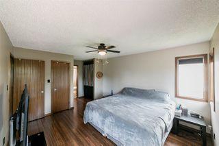 Photo 40: 18512 61 Avenue in Edmonton: Zone 20 House for sale : MLS®# E4172293