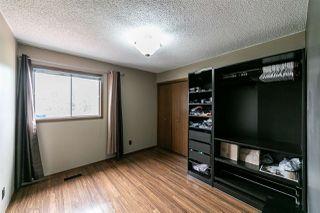 Photo 41: 18512 61 Avenue in Edmonton: Zone 20 House for sale : MLS®# E4172293