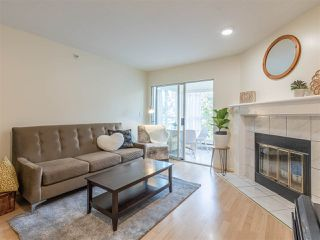 Photo 2: 301 2272 DUNDAS Street in Vancouver: Hastings Condo for sale (Vancouver East)  : MLS®# R2416205