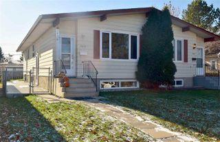 Photo 1: 7319 81 Avenue in Edmonton: Zone 17 House Half Duplex for sale : MLS®# E4178381