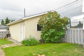 Photo 18: 7319 81 Avenue in Edmonton: Zone 17 House Half Duplex for sale : MLS®# E4178381