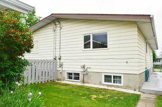 Photo 17: 7319 81 Avenue in Edmonton: Zone 17 House Half Duplex for sale : MLS®# E4178381