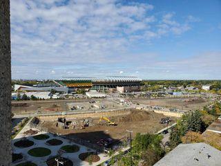 Photo 4: 1101 8340 Jasper Avenue in Edmonton: Zone 09 Condo for sale : MLS®# E4183092