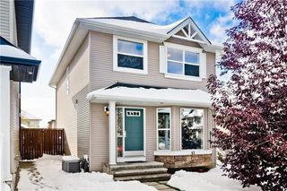 Photo 1: 45 CRANBERRY Way SE in Calgary: Cranston Detached for sale : MLS®# C4282701