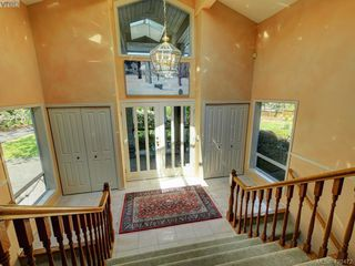 Photo 25: 4626 Boulderwood Drive in VICTORIA: SE Broadmead Single Family Detached for sale (Saanich East)  : MLS®# 420472