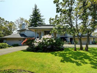 Photo 12: 4626 Boulderwood Drive in VICTORIA: SE Broadmead Single Family Detached for sale (Saanich East)  : MLS®# 420472