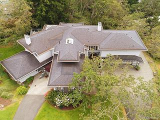 Photo 18: 4626 Boulderwood Drive in VICTORIA: SE Broadmead Single Family Detached for sale (Saanich East)  : MLS®# 420472