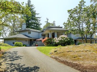 Photo 40: 4626 Boulderwood Drive in VICTORIA: SE Broadmead Single Family Detached for sale (Saanich East)  : MLS®# 420472