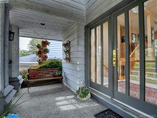 Photo 14: 4626 Boulderwood Drive in VICTORIA: SE Broadmead Single Family Detached for sale (Saanich East)  : MLS®# 420472