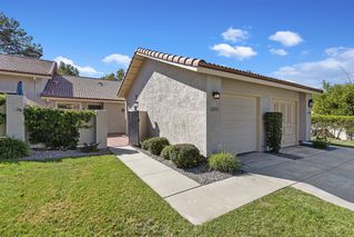Photo 1: RANCHO BERNARDO Condo for sale : 2 bedrooms : 12851 Camino De La Breccia in San Diego