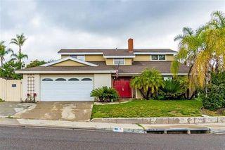 Photo 23: CHULA VISTA House for sale : 4 bedrooms : 381 E Millan St