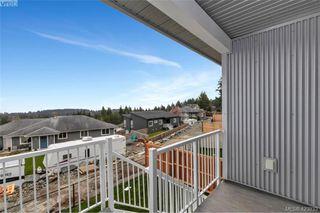 Photo 7: 7027 Brailsford Place in SOOKE: Sk Sooke Vill Core Half Duplex for sale (Sooke)  : MLS®# 423833