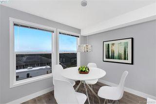 Photo 3: 7027 Brailsford Place in SOOKE: Sk Sooke Vill Core Half Duplex for sale (Sooke)  : MLS®# 423833
