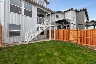 Photo 20: 7027 Brailsford Place in SOOKE: Sk Sooke Vill Core Half Duplex for sale (Sooke)  : MLS®# 423833