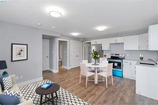 Photo 17: 7027 Brailsford Place in SOOKE: Sk Sooke Vill Core Half Duplex for sale (Sooke)  : MLS®# 423833