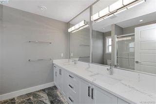 Photo 11: 7027 Brailsford Place in SOOKE: Sk Sooke Vill Core Half Duplex for sale (Sooke)  : MLS®# 423833