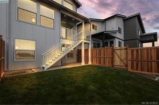 Photo 16: 7027 Brailsford Place in SOOKE: Sk Sooke Vill Core Half Duplex for sale (Sooke)  : MLS®# 423833