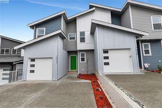 Photo 19: 7027 Brailsford Place in SOOKE: Sk Sooke Vill Core Half Duplex for sale (Sooke)  : MLS®# 423833