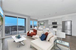 Photo 2: 7027 Brailsford Pl in SOOKE: Sk Sooke Vill Core Half Duplex for sale (Sooke)  : MLS®# 837005