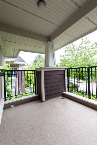 """Photo 17: 328 LORING Street in Coquitlam: Coquitlam West Townhouse for sale in """"CORA"""" : MLS®# R2461107"""