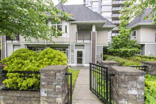 """Photo 2: 328 LORING Street in Coquitlam: Coquitlam West Townhouse for sale in """"CORA"""" : MLS®# R2461107"""