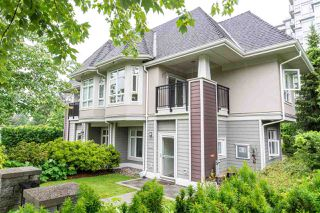 """Main Photo: 328 LORING Street in Coquitlam: Coquitlam West Townhouse for sale in """"CORA"""" : MLS®# R2461107"""