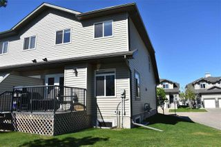 Photo 36: 63 9511 102 Avenue: Morinville Townhouse for sale : MLS®# E4199986