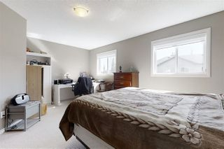 Photo 22: 63 9511 102 Avenue: Morinville Townhouse for sale : MLS®# E4199986