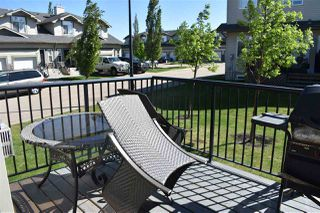Photo 31: 63 9511 102 Avenue: Morinville Townhouse for sale : MLS®# E4199986