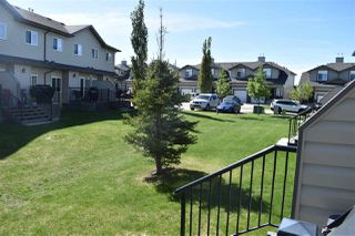 Photo 33: 63 9511 102 Avenue: Morinville Townhouse for sale : MLS®# E4199986