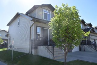Photo 37: 63 9511 102 Avenue: Morinville Townhouse for sale : MLS®# E4199986