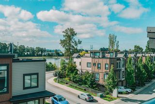 "Photo 23: 2 111 WOOD Street in New Westminster: Queensborough Townhouse for sale in ""Rivers Walk II"" : MLS®# R2467150"