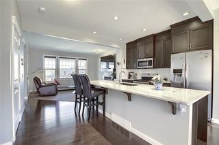 Photo 14: 226 RIVER HEIGHTS Green: Cochrane Detached for sale : MLS®# C4306547
