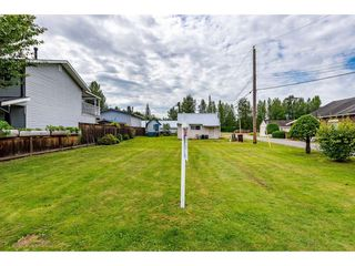 "Photo 2: 34938 CLAYBURN Road in Abbotsford: Abbotsford East Land for sale in ""Historical Clayburn Village"" : MLS®# R2477601"