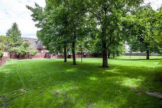 Photo 27: 29 351 Westwood Drive in Winnipeg: Condominium for sale (5G)  : MLS®# 202017248