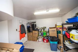 Photo 19: 29 351 Westwood Drive in Winnipeg: Condominium for sale (5G)  : MLS®# 202017248