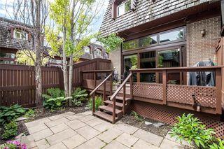 Photo 25: 29 351 Westwood Drive in Winnipeg: Condominium for sale (5G)  : MLS®# 202017248