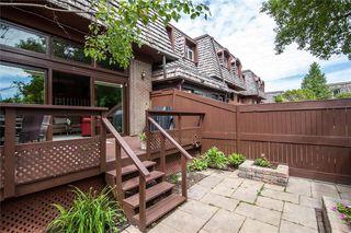 Photo 24: 29 351 Westwood Drive in Winnipeg: Condominium for sale (5G)  : MLS®# 202017248