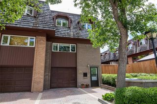 Photo 1: 29 351 Westwood Drive in Winnipeg: Condominium for sale (5G)  : MLS®# 202017248